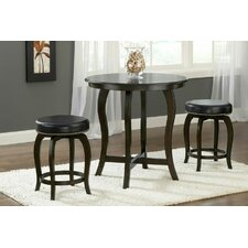 Wilmington 5 Piece Counter Height Pub Set