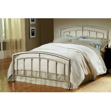 Claudia Metal Bed