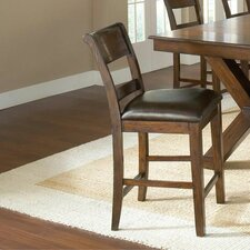 <strong>Hillsdale Furniture</strong> Park Avenue Bar Stool (Set of 2)