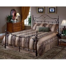 <strong>Hillsdale Furniture</strong> Bennett Metal Bed