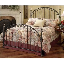 <strong>Hillsdale Furniture</strong> Kirkwell  Metal Bed