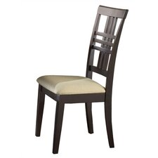 <strong>Hillsdale Furniture</strong> Tiburon Side Chairs (Set of 2)