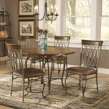 Montello 5 Piece Dining Set