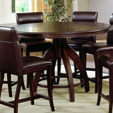 <strong>Hillsdale Furniture</strong> Nottingham Counter Height Dining Table