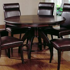 <strong>Hillsdale Furniture</strong> Nottingham Dining Table