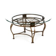 <strong>Hillsdale Furniture</strong> Scottsdale Coffee Table