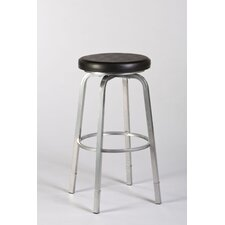 <strong>Hillsdale Furniture</strong> Neeman Adjustable Swivel Bar Stool