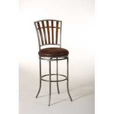 "Sarasota 26"" Swivel Bar Stool"