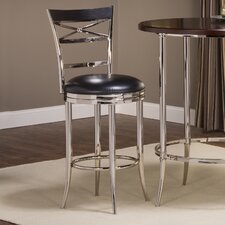 <strong>Hillsdale Furniture</strong> Kilgore Swivel Stool