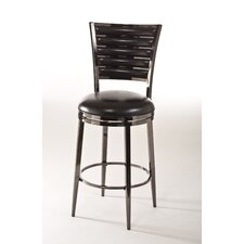 "Rouen 26"" Swivel Bar Stool"