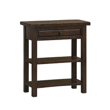 Tuscan Retreat Console Table