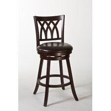 "Tateswood 31"" Swivel Bar Stool"
