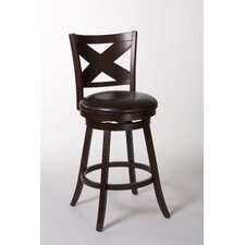 "Ashbrook 25.75"" Swivel Bar Stool"
