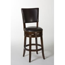"<strong>Hillsdale Furniture</strong> Sonesta 26"" Swivel Bar Stool"