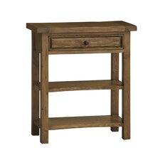 <strong>Hillsdale Furniture</strong> Tuscan Retreat Console Table