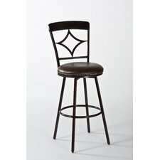 "Constance 26"" Swivel Bar Stool"