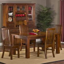 Outback Dining Set