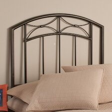 <strong>Hillsdale Furniture</strong> Morris Metal Headboard