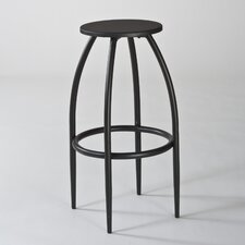 "<strong>Hillsdale Furniture</strong> Bowen 26"" Adjustable Bar Stool"
