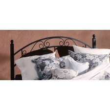 Willow Metal Headboard