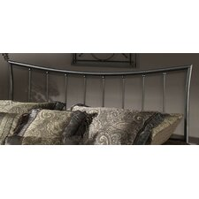 <strong>Hillsdale Furniture</strong> Edgewood Metal Headboard