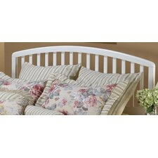 <strong>Hillsdale Furniture</strong> Carolina Slat Headboard