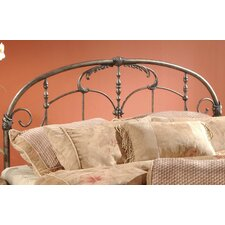 <strong>Hillsdale Furniture</strong> Jacqueline Metal Headboard