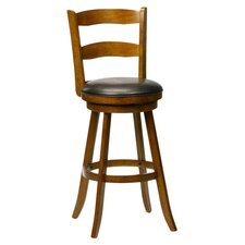 "Eastpointe 30.5"" Swivel Bar Stool"