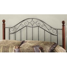 Martino Metal Headboard