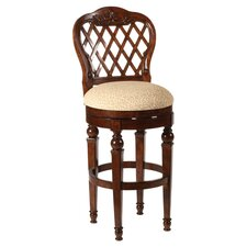 "Woodridge 26"" Swivel Bar Stool"