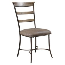 Charleston Ladderback Side Chair (Set of 2)