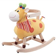 <strong>Wonderworld</strong> Rocking Raffy Rocking Horse
