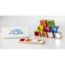 Wonder Sensory Blocks
