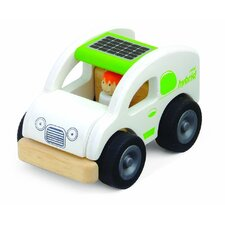 <strong>Wonderworld</strong> Mini Eco Car
