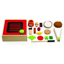 <strong>Wonderworld</strong> BBQ Picnic Set