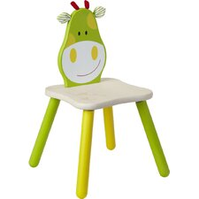 <strong>Wonderworld</strong> Giraffe Kid's Desk Chair