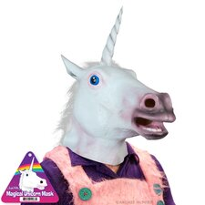 <strong>Accoutrements</strong> Magical Unicorn Mask