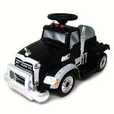 <strong>New Star</strong> Mack 6V Battery Powered Truck