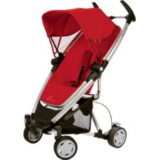 Zapp Xtra Stroller with Folding Seat