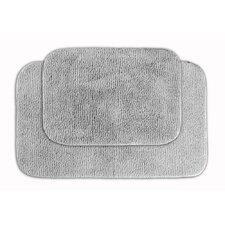 Glamor Bath Rug (Set of 2)