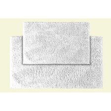 <strong>Garland Rug</strong> Queen Bath Rug (Set of 2)