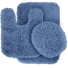 Serendipity Bath Rug (Set of 3)