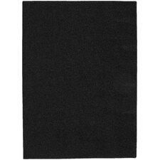 Magic Odor Eliminating Blackest Black Shazaam Rug