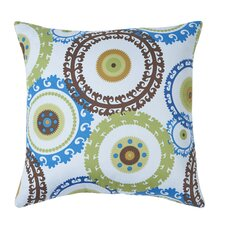 Artwork Cotton Pillow