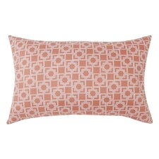 <strong>Charlie</strong> Bali Coral Cotton Pillow
