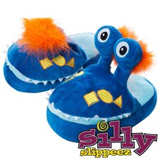 <strong>Silly Slippeez</strong> Mr. Monster Glow Slippeez