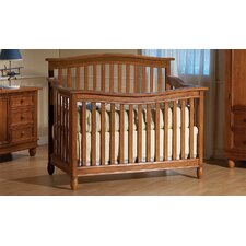 <strong>PALI</strong> Wendy 4-in-1 Convertible Crib