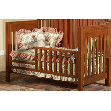 Arezzo Toddler Bed Conversion Rail Set