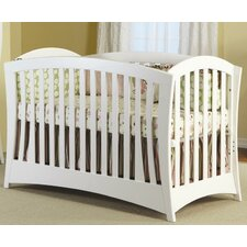 La Spezia 4-in-1 Convertible Crib Set