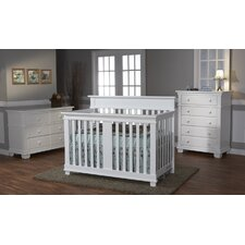 Torino Crib Set